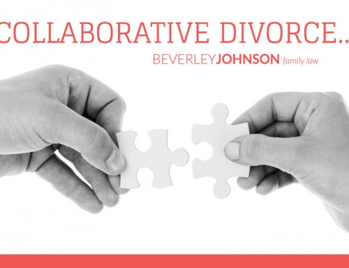 A beginner's guide to collaborative divorce in Scotland