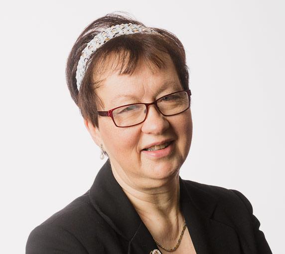 Fiona Mundy