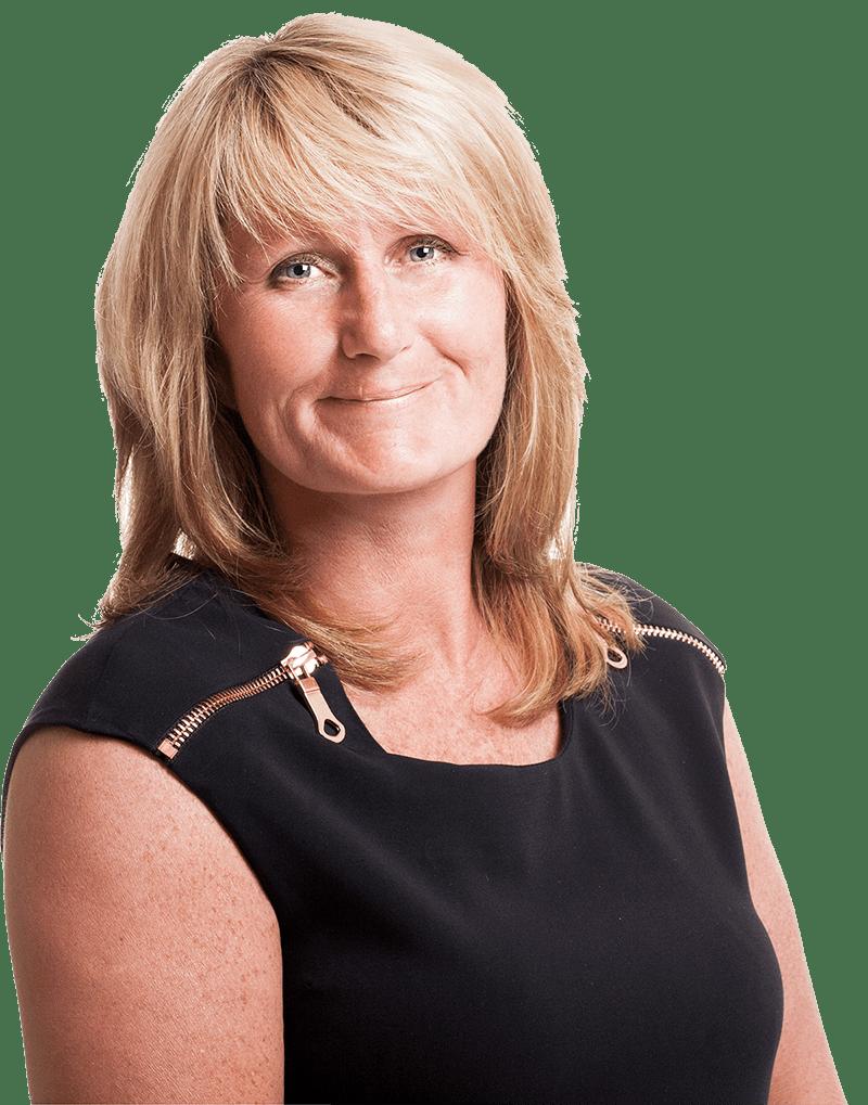 Beverley Johnson - Johnson Legal Family Law