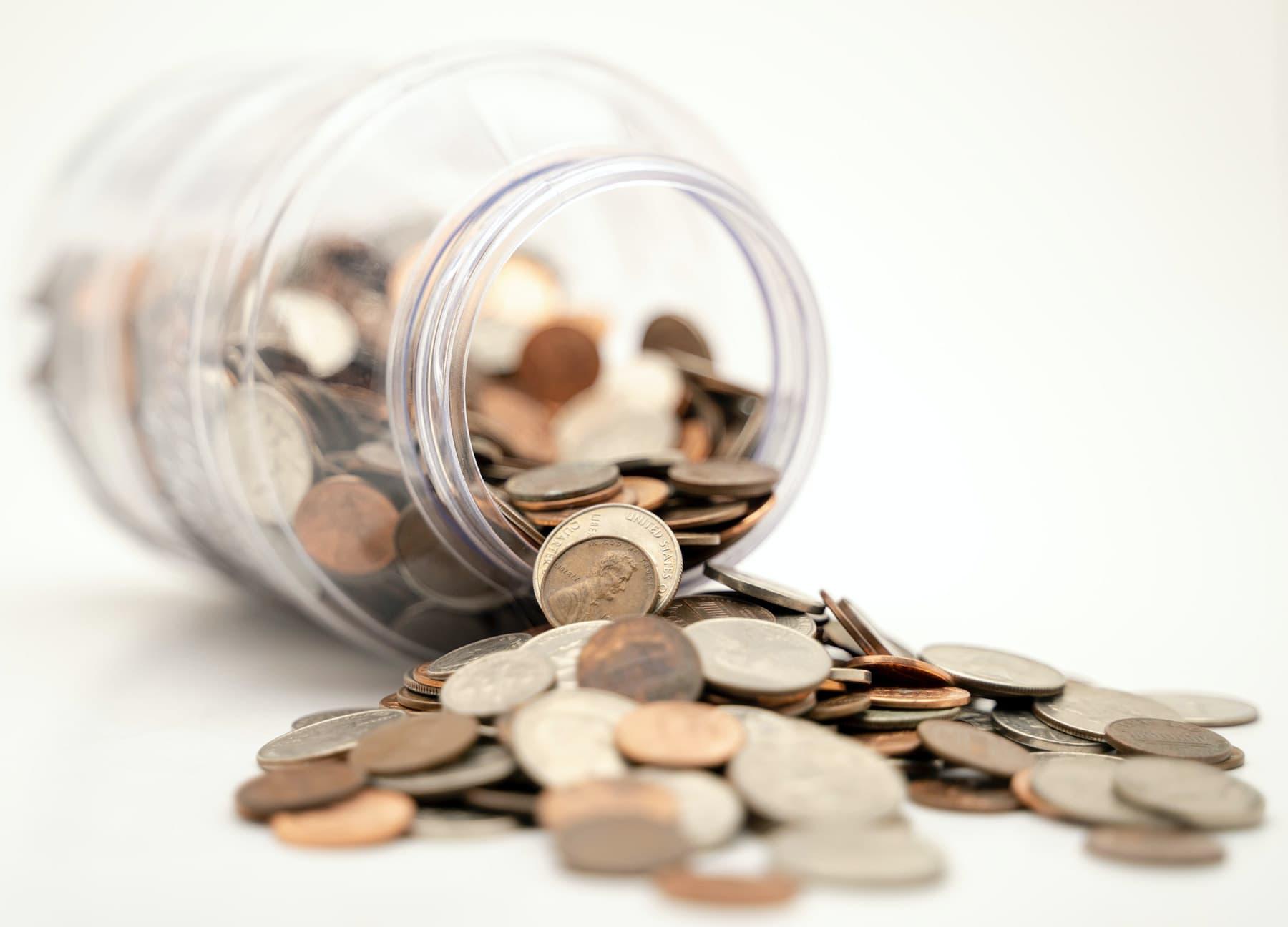 Divorce legal finances